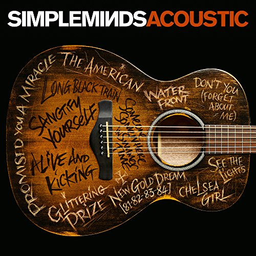 Simple Minds - Acoustic (2016) - Zortam Music
