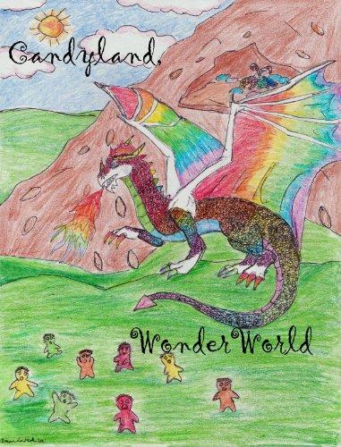 Candyland, Wonder World
