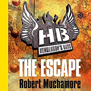 Henderson's Boys: The Escape Audiobook