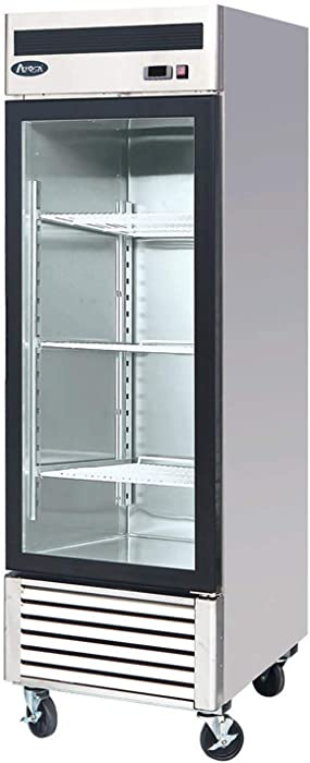 The Best Atosa Freezer