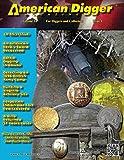 Kyпить American Digger Magazine на Amazon.com