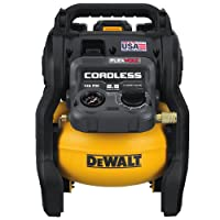 DEWALT DCC2560T1 Air Compressor Review