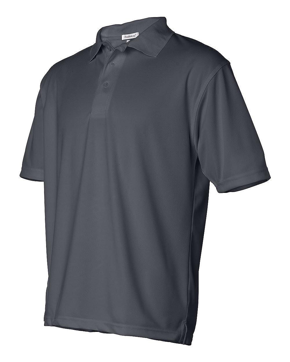 FeatherLite 0469 Moisture Free Mesh Sport Shirt
