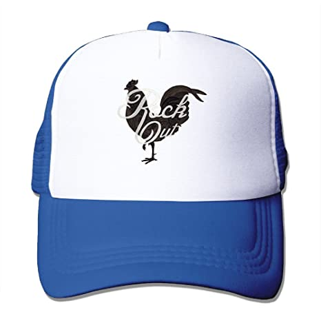 Facsea Bekey Healthy Rock out Cock Gorra de béisbol Frontal ...