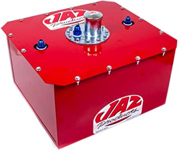 Fuel Cell JAZ Products 8an Tip Over Valve Ext