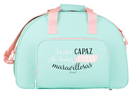 Amazon.com: BOLSA DEPORTE MR WONDERFUL: Sports & Outdoors