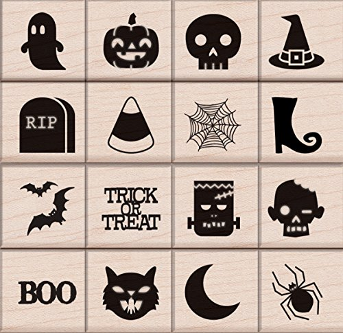 (Hero Arts Halloween Icons)