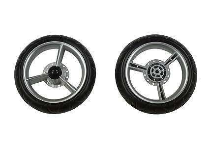 Bébé Confort 2 ruedas traseras para Loola/Loola up