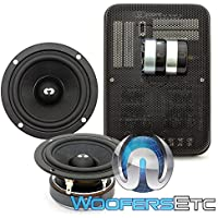 CDT Audio AF-256/3 3 Accent Fill System Speakers