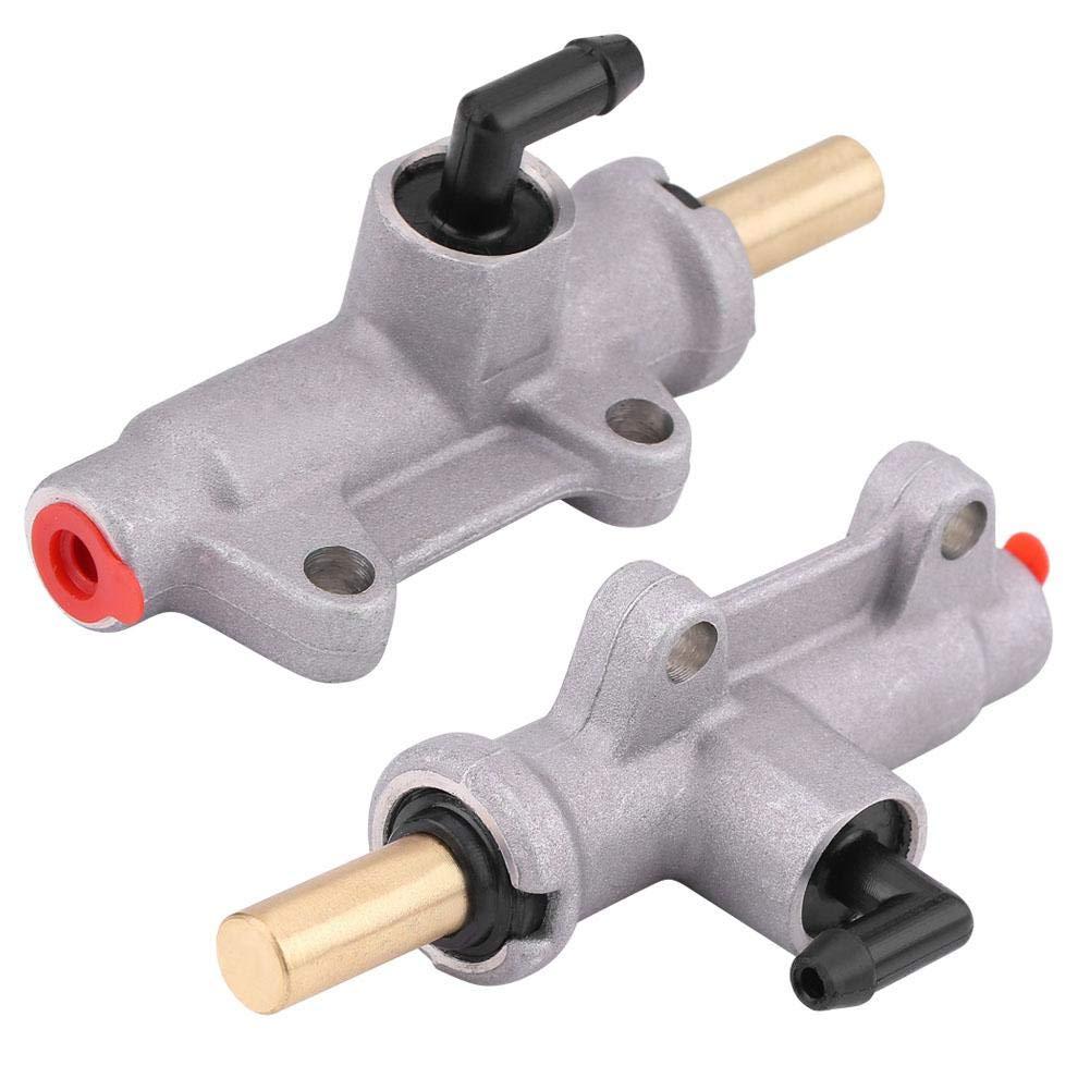Cilindro Maestro de Freno de Polaris Bomba de Freno Hidr/áulico para Polaris Sportsman 400 450 500 600 700 800 ATV 1911113