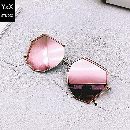 Xue-zhenghao Moda Gafas De Sol para Evitar Que La Luz ...