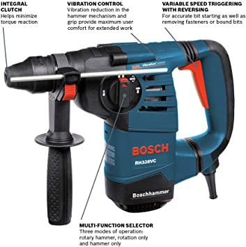 Bosch RH328VC featured image 2