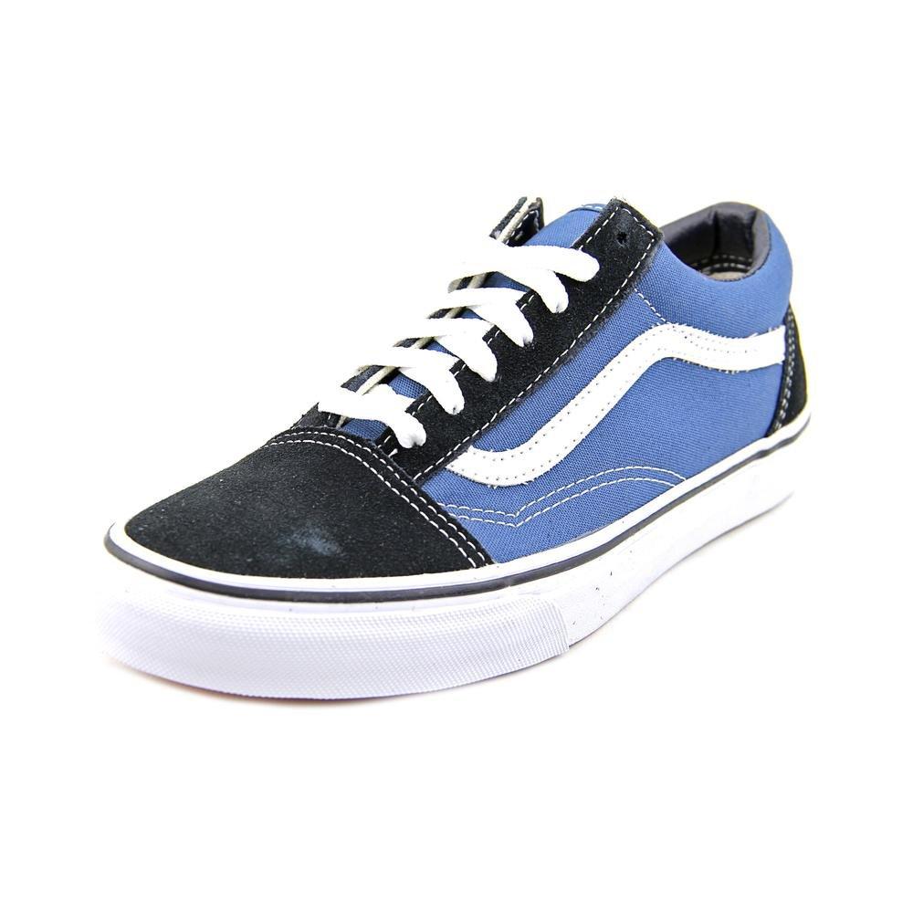 VANS Old Skool Skate Sneaker Schuh Style navy white blau