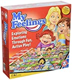 My Feelings Game. Explore emotions and self regulation through fun play. Endorsed