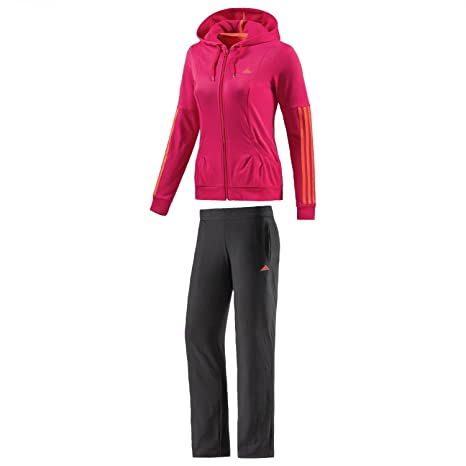 adidas Trainingsanzug SIA Jersey Suit - Chándal, Color, Talla M ...