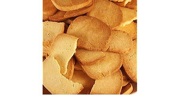 [Traducci?n] s?lida parrilla * galletas de soja cuajada plano de aproximadamente 100 hojas de 1kg: Amazon.es: Alimentación y bebidas