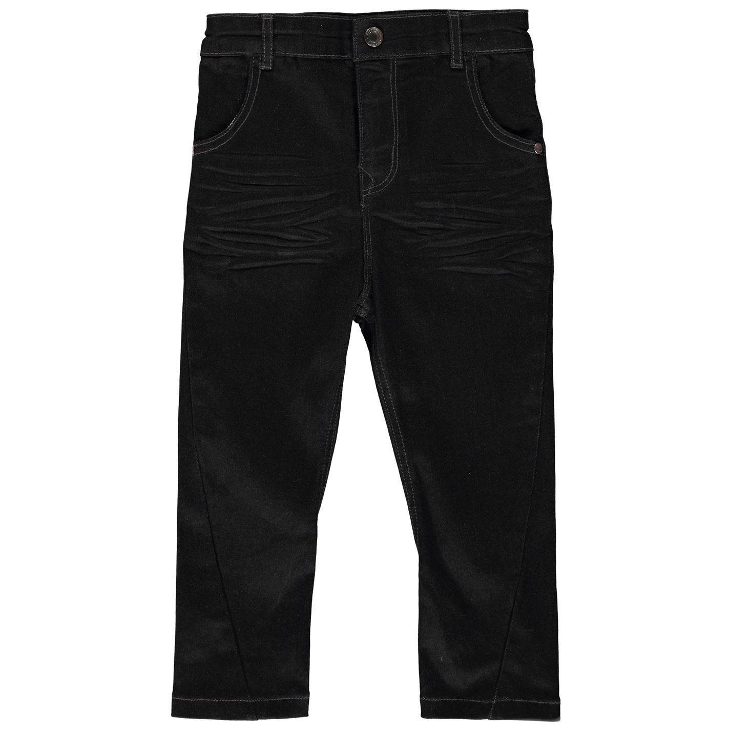 Firetrap Kids Boys Slouch Jeans Infant Straight Pants
