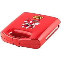 Sanduicheira Mallory Mickey Mouse 127v Vermelha