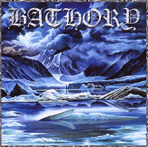 Nordland II by BLACK MARK