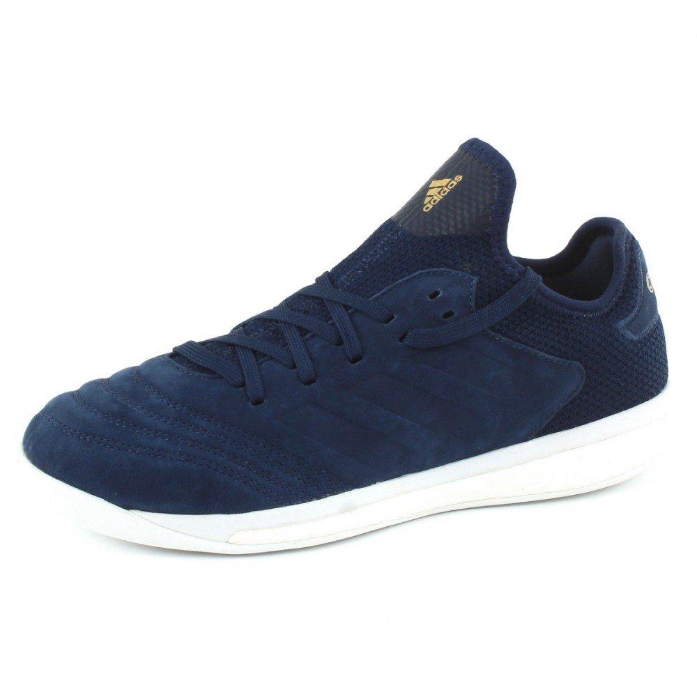Adidas Herren Copa 18+ Tr Premium Fitnessschuhe, blau Maruni 000, 44 2 3 EU