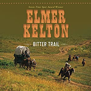 Bitter Trail Audiobook