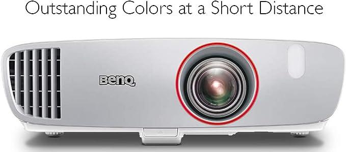 Benq HT2150ST Video - Proyector (2200 lúmenes ANSI, DLP, 1080p ...