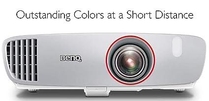 Benq HT2150ST Video - Proyector (2200 lúmenes ANSI, DLP ...