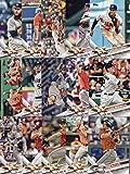 2017 Topps Series 1 Houston Astros Baseball Card Team Set - 15 Card Set - Includes Jose Altuve, Carlos Correa, Alex Bregman, Evan Gattis, Dallas Keuchel, and more!