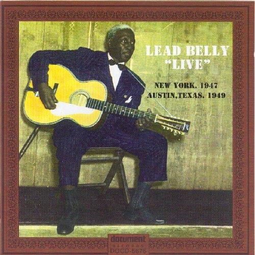 Live: New York 1947 Austin 1949 by DOC