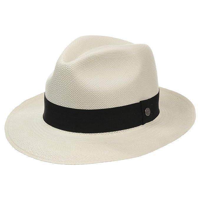 Lierys Classico Cappello Panama by Donna Uomo  ca513f9bcc2b