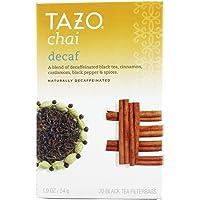 Tazo Tea Chai Dcf