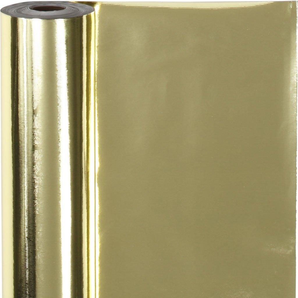 Geschenkpapier, B  50 cm, cm, cm, 65 g, Gold, 100m B01MPWWOY2 | Zürich Online Shop  8aea2b
