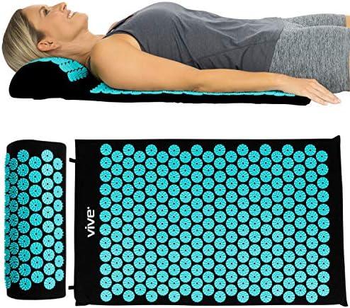 Vive Massage Mat Black Teal product image