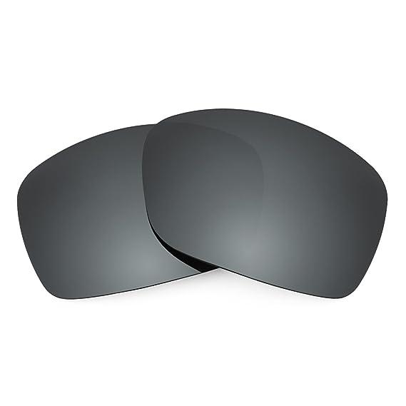Revant Ersatzlinsen für Oakley Dispatch 2 Titanium MirrorShield® lTiM7