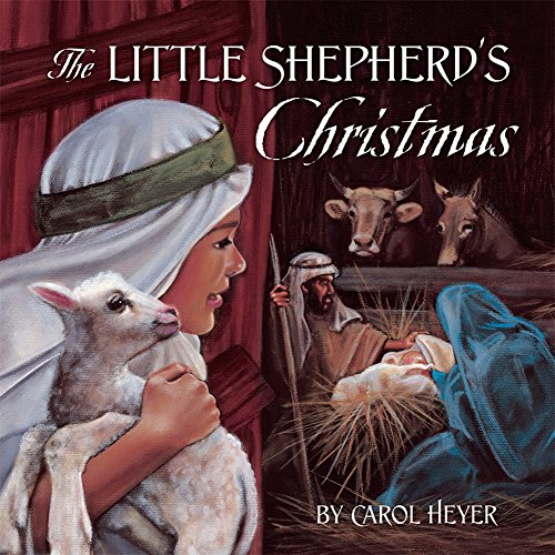 Little Shepherd's Christmas
