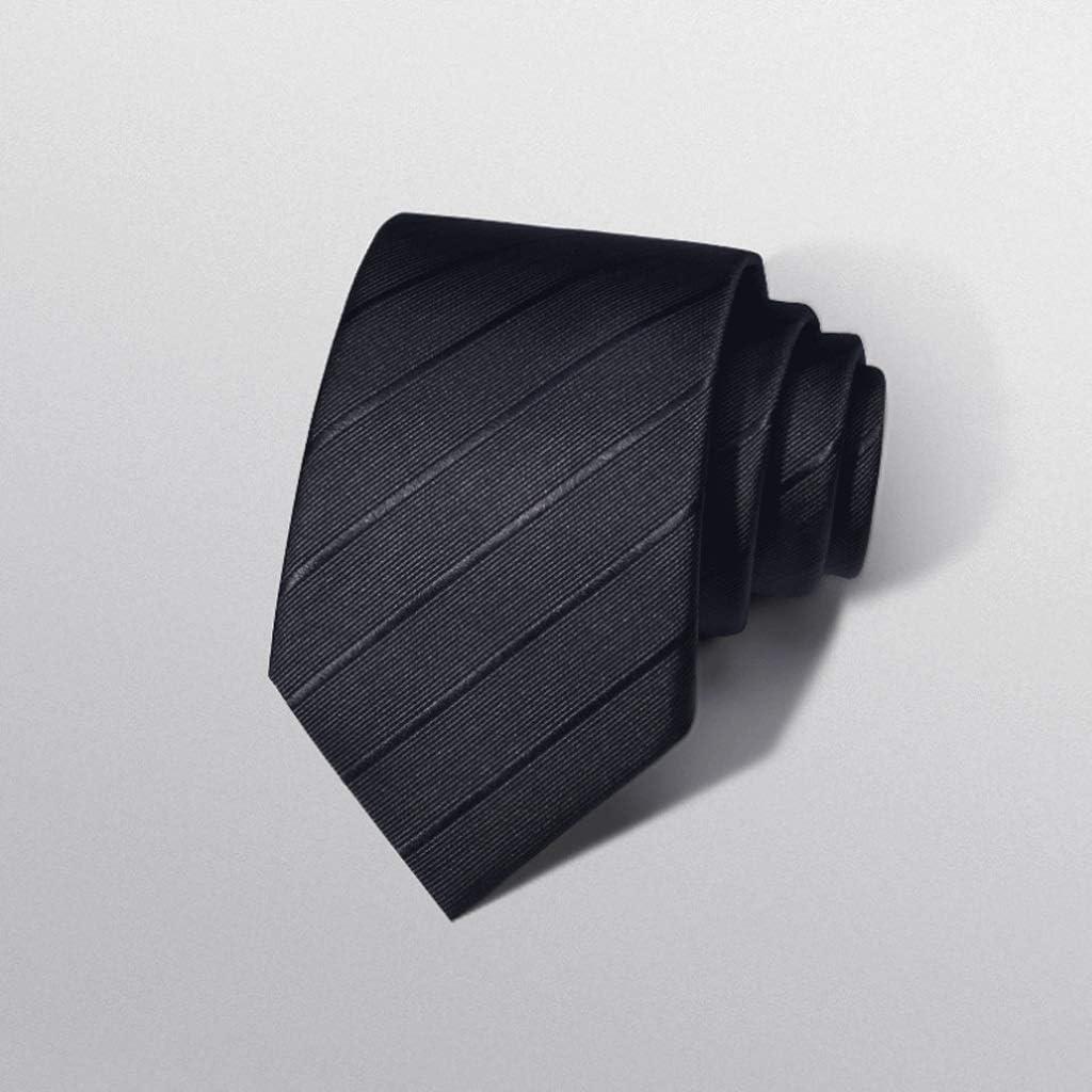 YXN Corbatas/Corbatas de Etiqueta Comercial/Corbata/Traje Formal ...