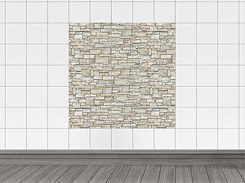 Outdoor Küche Steinmauer : Graz design fliesensticker aufkleber fliesenbild für küche