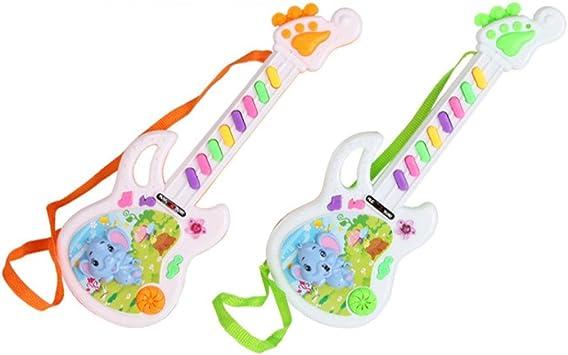 Internet Juguetes educativos Juguete de Guitarra eléctrica Musical ...