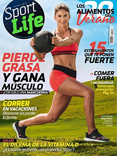 Sport Life July 1, 2018 issue