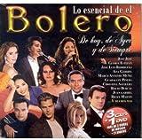 Lo Esencial de El Bolero/Various