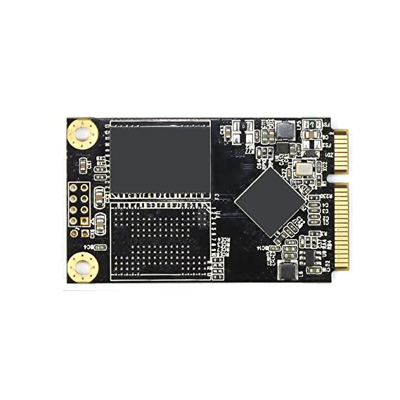 JMT SSD 1TB 256G 64GB Mini mSATA Disco rigido Interno a stato ...