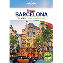 Lonely Planet Pocket Barcelona 5th Ed.: 5th Edition