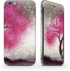 Skin Stiker For iPhone 6s By Decalac, IP6s-ABS0014