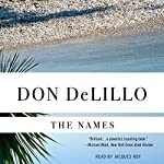 The Names | Don DeLillo