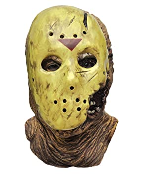 Jason Mask Sangre Nueva