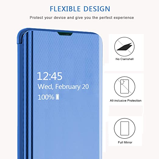 Amazon.com: Qissy Compatible with Samsung Galaxy Note 9 Case ...