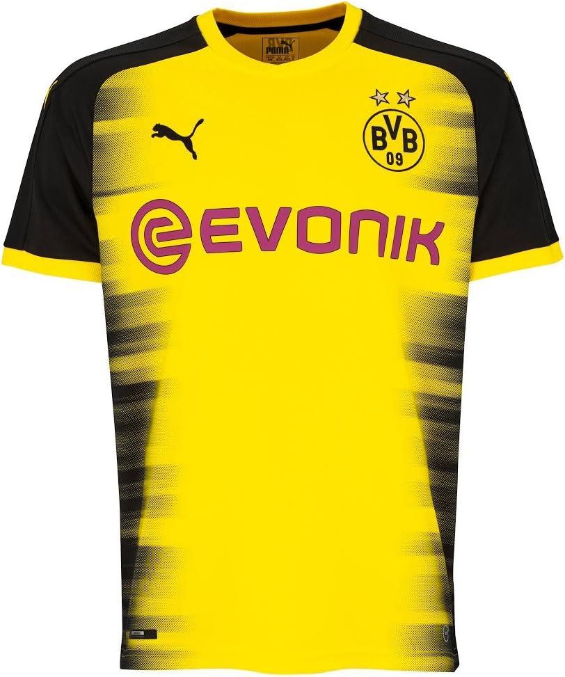 Borussia Dortmund Reus camiseta de la liga Champions 2017 ...