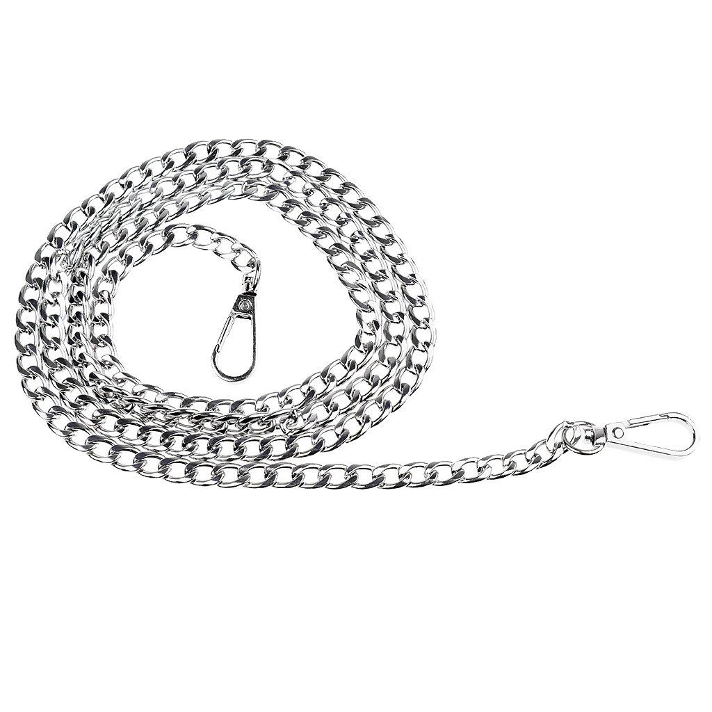 Bronze Sharplace Kette Trageriemen Schulterriemen Schultergurt Tragegurt Fuer Damen Handtaschen