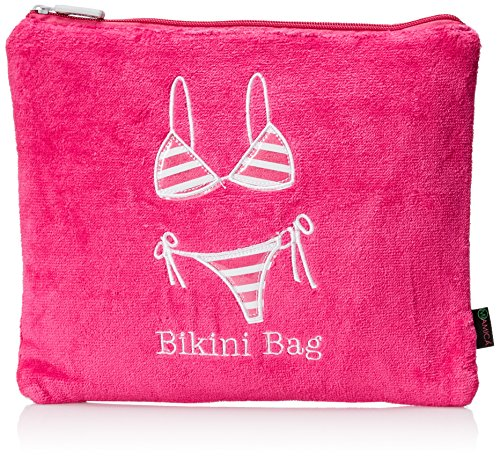 Miamica Terry Bikini Travel Accessory product image
