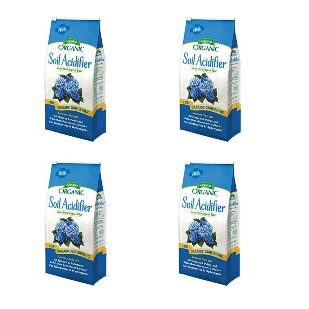 Amazon.com : Espoma GSUL6 Soil Acidifier, 6 Pound : Fertilizers : Garden U0026  Outdoor